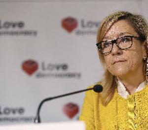 Els alcaldes proreferèndum convoquen un acte de protesta després de la decisió de la Fiscalia