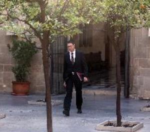 Demanen protecció per a lletrats d'Administració de Justícia a Catalunya