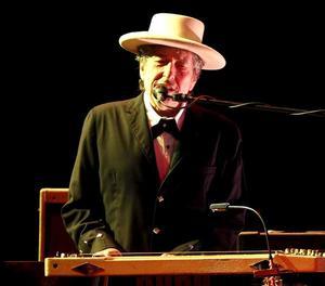El costat més religiós  de Bob Dylan