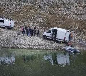 Confirmen que els cossos de Susqueda són els dels joves desapareguts