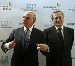 Gas Natural acorda traslladar temporalment la seua seu social a Madrid