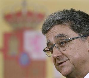 El delegat del Govern de l'Estat a Catalunya, Enric Millo.