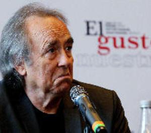 Serrat demana als Governs espanyol i català