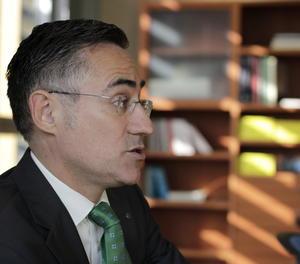 L'eurodiputat del PDeCAT Ramón Tremosa