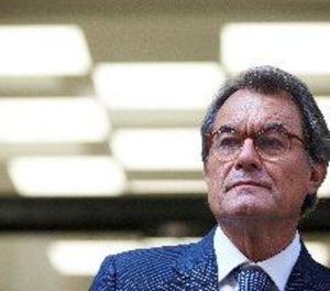 """Mas: """"L'empresonament de Sànchez i Cuixart es carrega l'oferta de diàleg del Govern"""""""