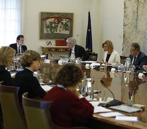 El Govern proposa el cessament de Puigdemont i de tot el seu Govern