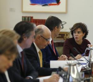 El Govern treu al Parlament la facultat de proposar candidat a Generalitat