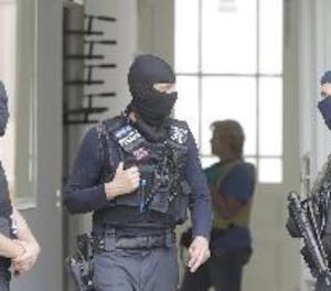 Almenys cinc ferits en un atac amb ganivet a Alemanya