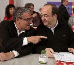 L'alcalde de Lleida no