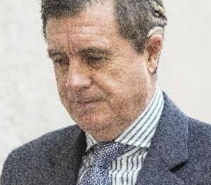 Matas afrontarà el 7 de novembre el seu sisè judici pel cas Palma Arena
