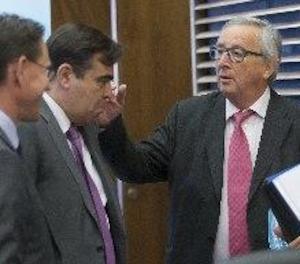 La CE reitera respecte a la legalitat a Espanya en resposta a l'activació de l'article 155