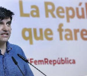 ERC afirma que la millor resposta a l'article 155 és declarar la independència