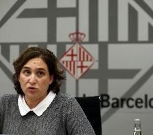 PDeCAT i ERC demanen a Colau que trenqui amb el PSC per formar un nou govern