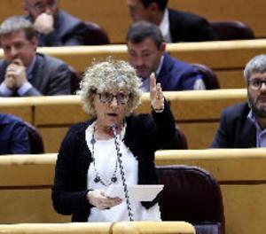 ERC i PDeCAT demanen al Constitucional que suspengui cautelarment el 155