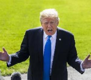 Trump insisteix a canviar el sistema d'immigració després de l'atemptat en Nova York
