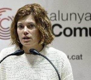 Els 'comuns'proposen candidat a Domènech i descarten afegir-se a llista única