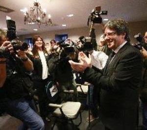 Puigdemont exigeix al Govern central que