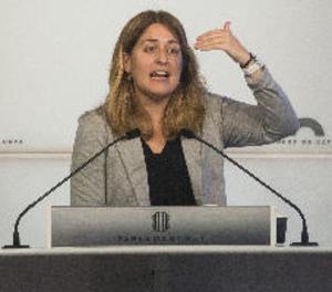 El PDeCAT considera que el 21D serà un plebiscit entre Puigdemont i Rajoy