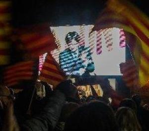 Puigdemont: Avui es demostrarà de nou