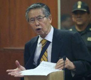 Fujimori, indultat per Kuczynski, es lliura a més d'un altre procés per matança