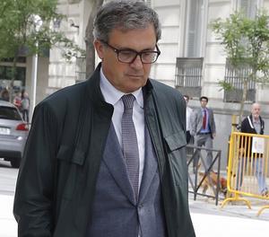 Jordi Pujol Ferrusol