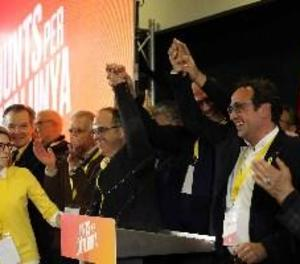 JxCat i ERC busquen revalidar el seu pacte de govern amb la incògnita del president