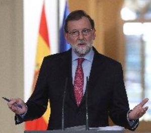 Rajoy tanca el 2017 apel·lant a estendre ponts i a garantir l'estabilitat