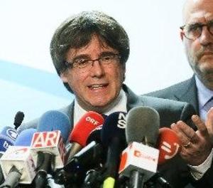 Puigdemont exigeix a Rajoy