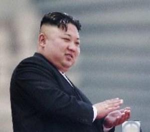 Kim diu que el seu país ha completat la seua potència nuclear en discurs Any Nou