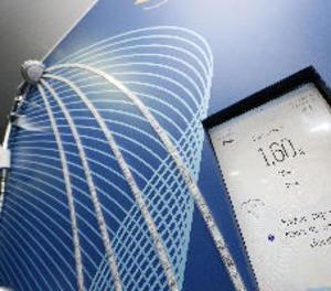 Brussel·les premia un sensor que informa de l'aigua que es gasta durant la dutxa