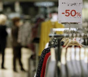 El petit comerç preveu un augment de les vendes del 3 per cent en les rebaixes