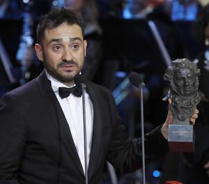 Bayona, Goya l'any passat per 'Un monstre em ve a veure', estrenarà la seqüela de 'Jurassic World'.