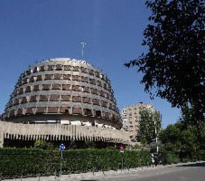 El TC suspèn la comissió del Govern per investigar les càrregues de l'1-O