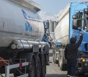 França prepara un impost per als camions que circulen per les seues carreteres