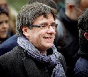 Puigdemont diu que pot ser president des de Brussel·les, però no des de presó