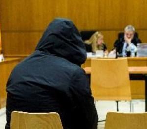 L'Audiència de Barcelona condemna a 66 anys al