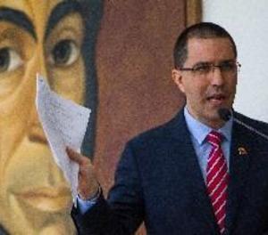 Veneçuela declara persona no grata l'ambaixador espanyol a Caracas