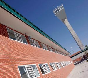 La presó d'Estremea