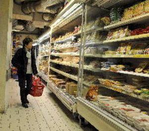 Dos supermercats belgues retiren temporalment productes d'El Pozo