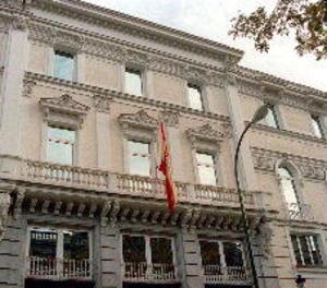 El Poder Judicial multa el jutge català que va parlar de