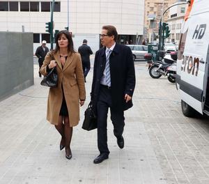 Els advocats d'Ana Julia.