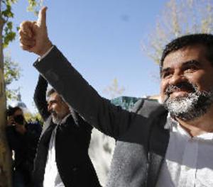 El Suprem revisarà el 20 de març la presó per a Sànchez i Forn