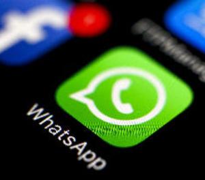 Multen Whatsapp i Facebook per utilitzar dades sense permís