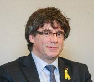 La Fiscalia demana a Interior que plantegi a Suïssa si extradirà Puigdemont