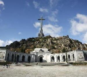 El prior del Valle de los Caídos accedeix a desbloquejar les exhumacions