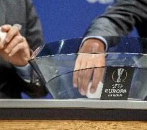 Barça-Roma, en quarts de final de la 'Champions'