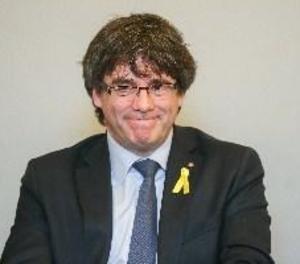 El fiscal demana al jutge que invalidi els passaports de Puigdemont i els exconsellers