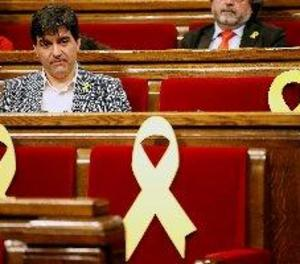 ERC avisa que la democràcia a Espanya està