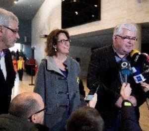 L'economista Elisenda Paluzie, nova presidenta de l'ANC