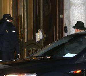 Fiscalía demana protecció per a Llarena i la seua família després d'un tuit amenaçador